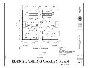 Eden Garden Design