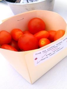 cranky yankee tomatoes